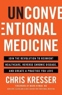 Unconventional Medicine image