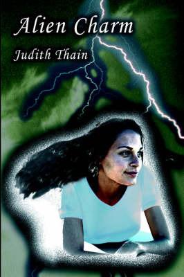Alien Charm by Judith Thain image