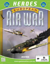 European Air War for PC Games