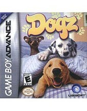 Dogz 2005 for Game Boy Advance
