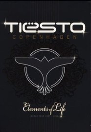 Tiesto: Copenhagen – Elements Of Life DVD