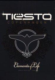 Tiesto: Copenhagen – Elements Of Life on