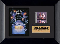 FilmCells: Mini-Cell Frame - Star Wars (Empire Strikes Back) image