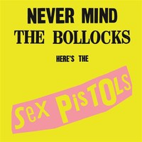 Never Mind The Bollocks Here's The Sex Pistols (LP) by Sex Pistols