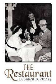 The Restaurant by Leonard D. McKey image