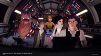 Disney Infinity 3.0: Star Wars Starter Pack (Xbox 360) for X360 image