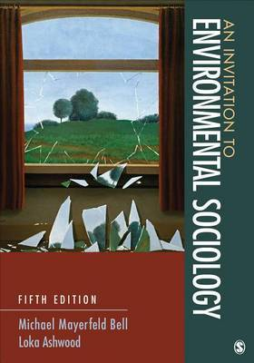 An Invitation to Environmental Sociology by Michael Mayerfeld Bell