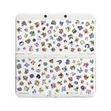 New Nintendo 3DS Cover Plates - Classic Pokemon for Nintendo 3DS