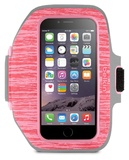 Belkin: Sport-Fit Plus Armband for iPhone 6 - Camellia Pink/Petal Pink