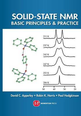 Solid State NMR by David C Apperley image