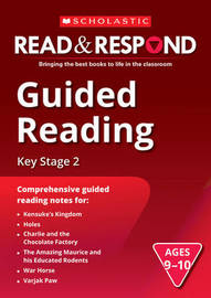 Guided Reading (Ages 9-10) by Samantha Pope