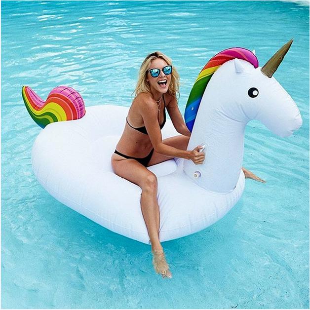 Giant Unicorn - Pool Float