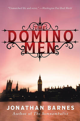 The Domino Men by Jonathan Barnes