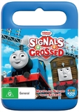 Thomas & Friends: Signals Crossed DVD