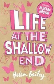 Electra Brown: Life at the Shallow End by Helen Bailey image