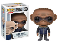 War for the Planet of the Apes - Bad Ape Pop! Vinyl Figure image