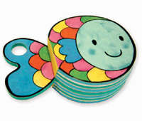 Clackety-Clacks: Fish image
