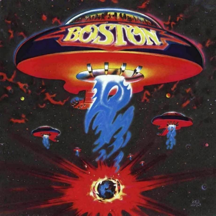 Boston by Boston image