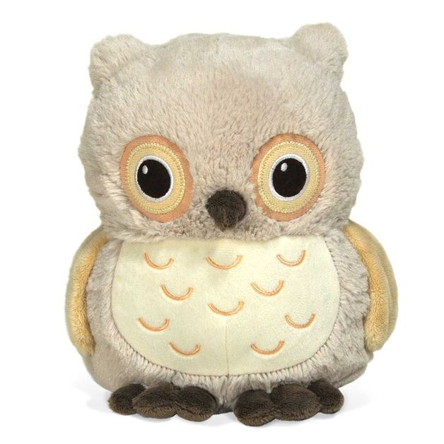 Cloud B Sunshine Owl Sound Soother