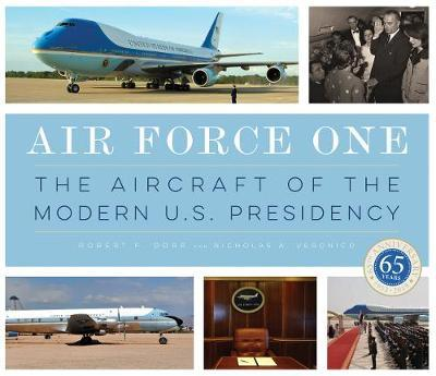 Air Force One by Nicholas A Veronico image
