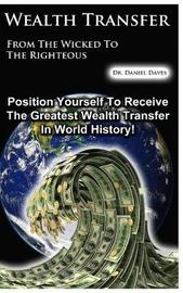 Wealth Transfer by Dr Daniel Daves image