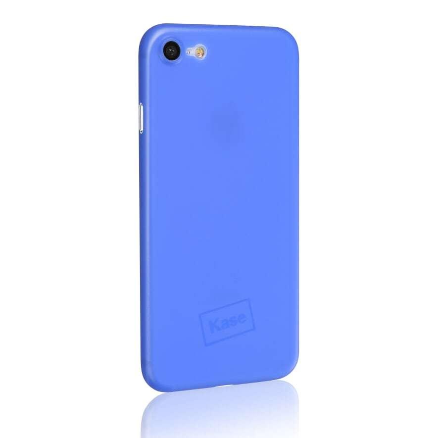 Kase Go Original iPhone 8 Slim Case- Blue Moon image