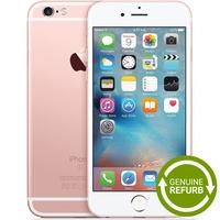 IPhone 6s 64GB Rose Gold - Refurbished