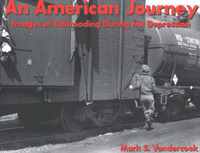 An American Journey by Mark S. Vandercock image