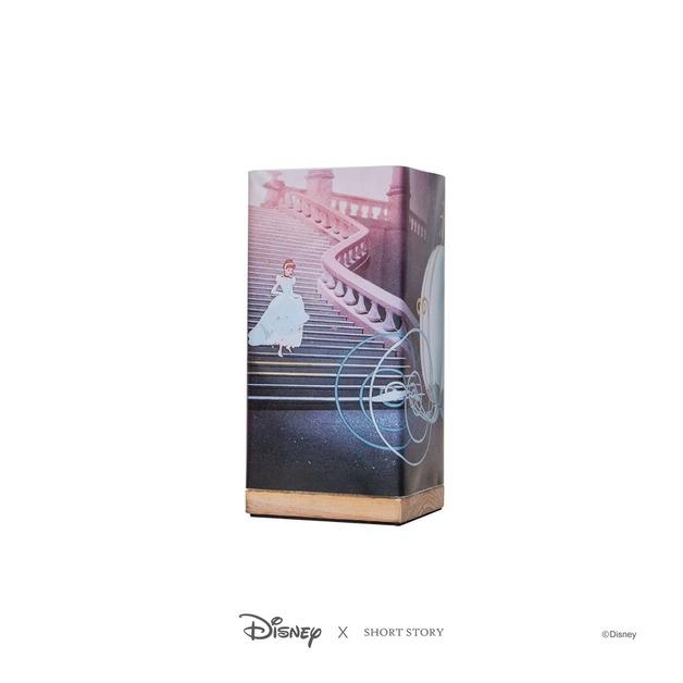 Disney: Kami Lamp - Cinderella