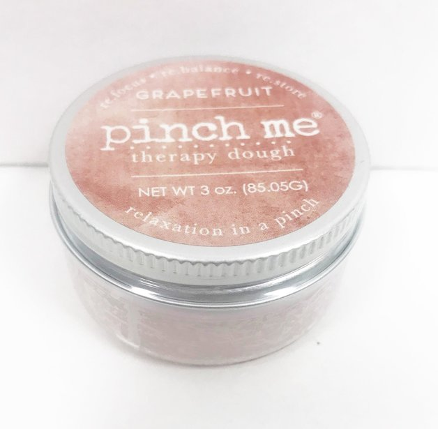 Pinch Me Aromatherapy Dough - Grapefruit (85g)
