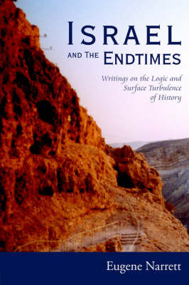Israel and The Endtimes by Eugene Narrett image