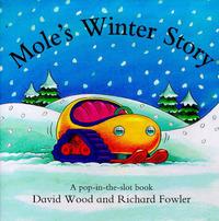 Mole's Winter Story by David Wood image