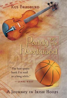 Paddy on the Hardwood by Rus Bradburd image