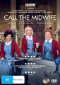 Call The Midwife: Series Ten on DVD