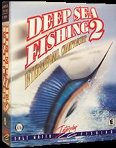 Virtual Deep Sea Fishing II for PC