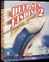 Virtual Deep Sea Fishing II for PC Games