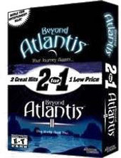 Beyond Atlantis Collection (I and II) for PC Games