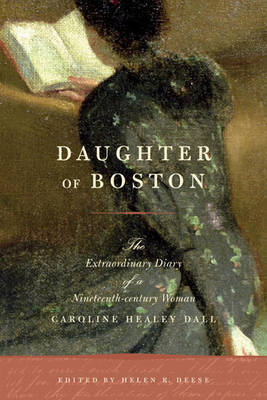 Daughter of Boston by Helen Deese