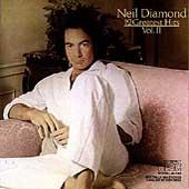 12 Greatest Hits Vol. 2 by Neil Diamond