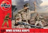 Airfix Afrika Korps