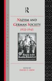 Nazism and German Society, 1933-1945 image