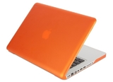 "Moshi iGlaze Pro Case for 13"" MacBook Pro (Orange)"