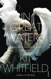 In Great Waters by Kit Whitfield image