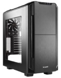 Be Quiet! Silent Base 600 Windowed Case - Black