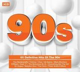 90's (3CD) by Various