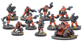 Deadzone Forge Father Brokkrs