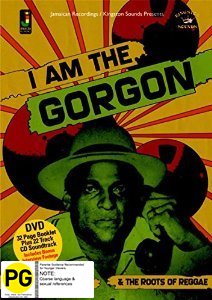 """I Am the Gorgon: Bunny """"Striker"""" Lee and the Roots of Reggae on DVD"""