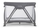 Nuna Sena Travel Cot - Graphite