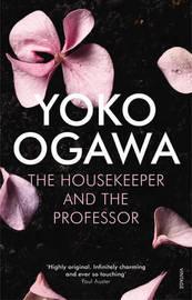 The Housekeeper and the Professor by Yoko Ogawa image