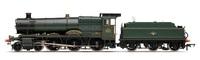 Hornby: BR 4-6-0 'Llanvair Grange' 6800 Grange Class